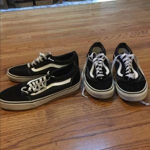 Men's Van Sneakers
